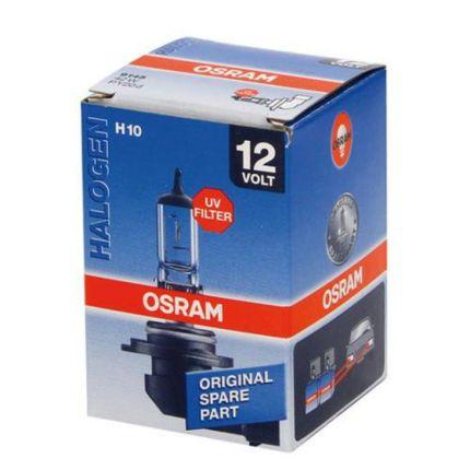 Галогеновая лампа Osram ORIGINAL LINE 12V (H10, 9145RD) 1 шт