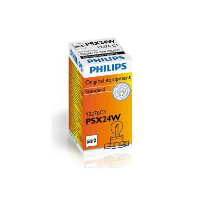 Галогеновая лампа Philips 12276C1 PSX24W 12V 24W 1 шт