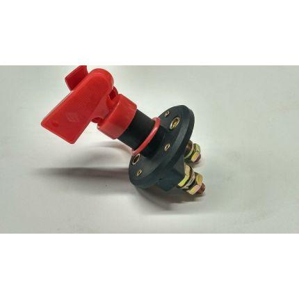 Размыкатель массы (с красным ключем) WG-030