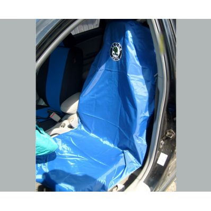 Комплект грязезащитных чехлов для передних сидений Автощит