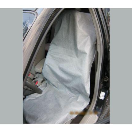 Комплект грязезащитных чехлов для передних и задних сидений (искусственная кожа) Автощит