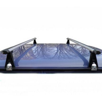 Багажник на крышу универсальный UNI AERO 140 см