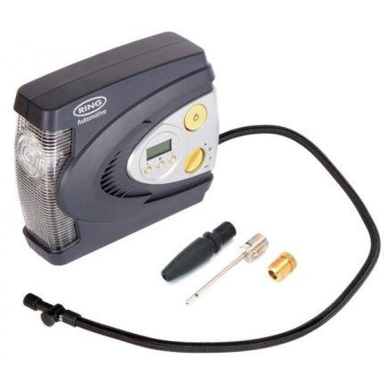 Автомобильный компрессор Ring RAC630