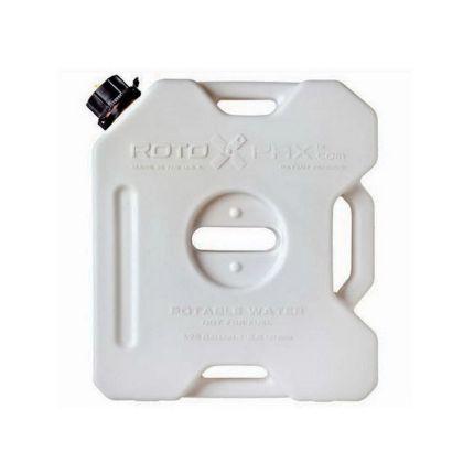 Канистра экспедиционная Rotopax (вода) 6,63 л