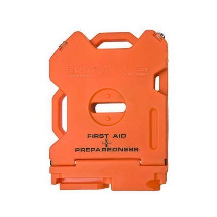 Канистра экспедиционная модульная Rotopax (7,57 л) контейнер с медикаментами