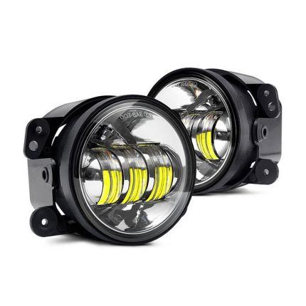 Противотуманные фары LED WL- JP30WA4 Компл (2шт)