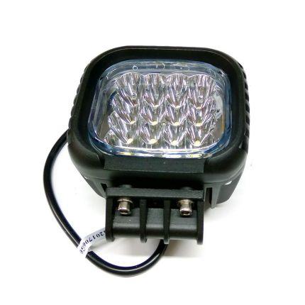 Фара рабочего света GINTO Lighting GT1013B 48W CREE spot