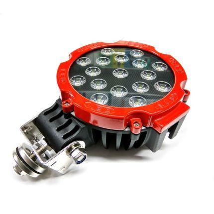 Фара рабочего света GINTO Lighting GT1015 51W EPISTAR spot