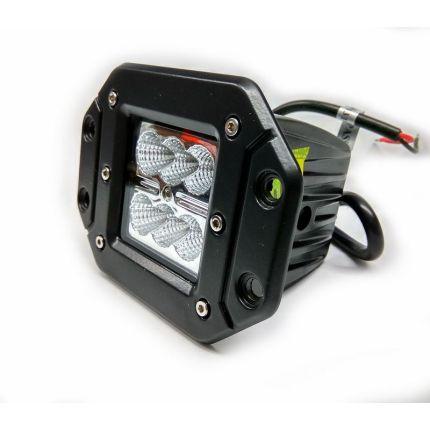 Фара рабочего света GINTO Lighting GT1022A 24W CREE flood