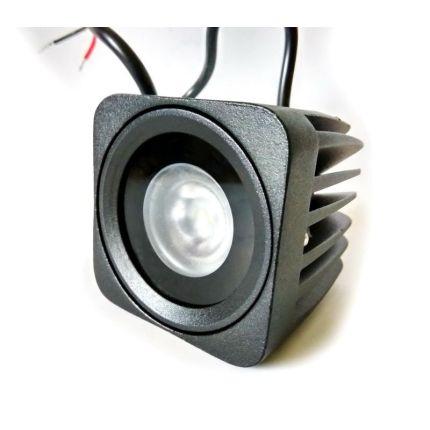 Фара рабочего света GINTO Lighting GT1023B 10W CREE flood