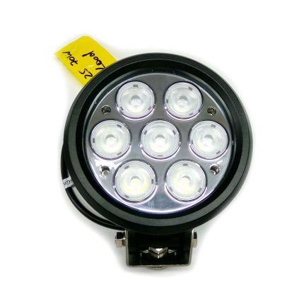 Фара рабочего света GINTO Lighting GT1025 70W CREE spot