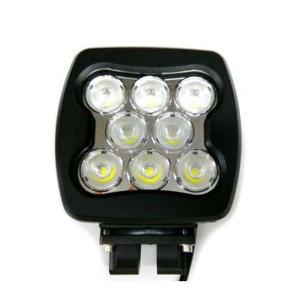 Фара рабочего света GINTO Lighting GT1025 80W CREE spot
