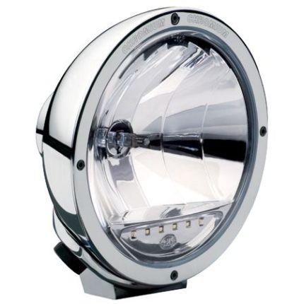 Фары дальнего света Hella Luminator Chrom FF 1F8007560311 (1 шт.)