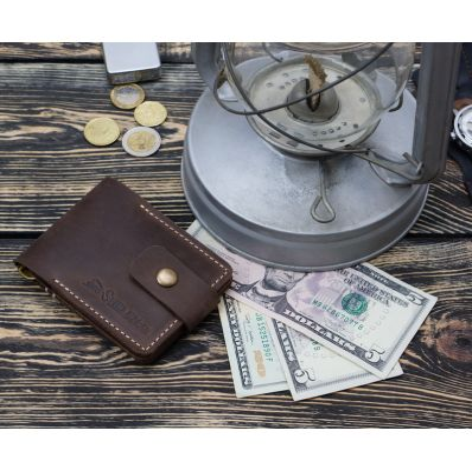 Зажим для денег Shelen Force