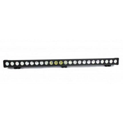 Светодиодная балка Led headlight Led Bar Black 240W CREE combo