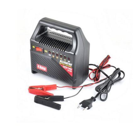 Зарядное для аккумуляторов Alligator AC801