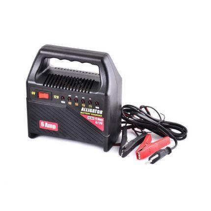Зарядное для аккумуляторов Alligator AC802