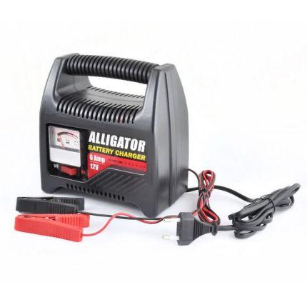 Зарядное для аккумуляторов Alligator AC803