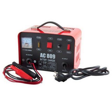 Зарядное для аккумуляторов Alligator AC809