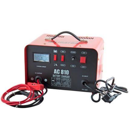 Пуско-зарядное для аккумуляторов Alligator AC810