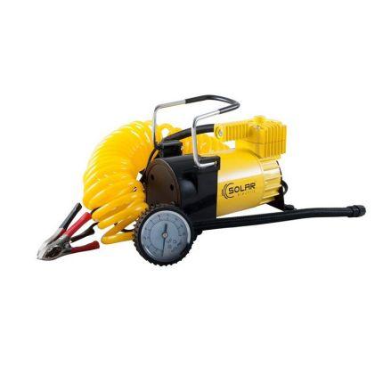 Компрессор автомобильный Solar AR205 40 л/мин