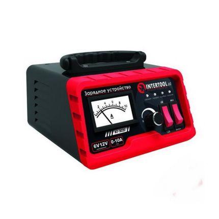 Зарядное для аккумуляторов Intertool AT-3020