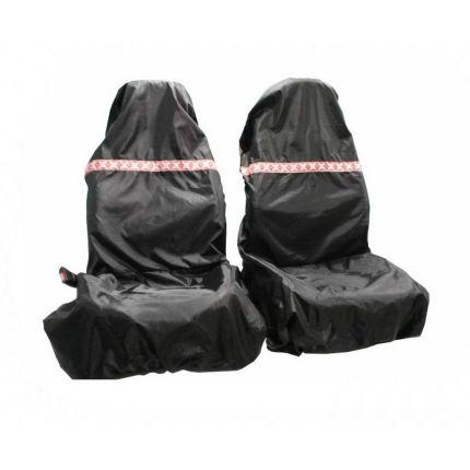Грязезащитныечехлы на передние сиденья автомобиля Extrememanufactory (ТРОФИ УКРАИНА)