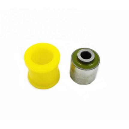 Полиуретановые втулки задней тяги панара Green mile для Hyundai Terracan
