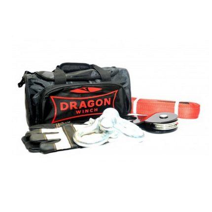 Такелажный набор Dragon Winch (dw20036) 7 ед.