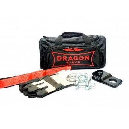 Такелажный набор Dragon Winch (dw20034) 7 ед. ATV