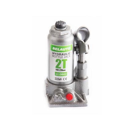 Домкрат гидравлический бутылочный БЕЛАВТО DB02 2 тонны