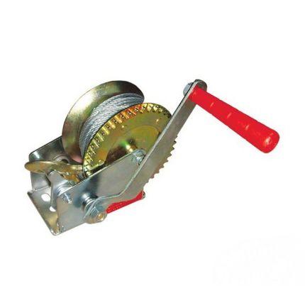 Ручная барабанная лебёдка Intertool GT1454