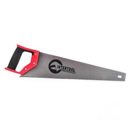 Ножовка по дереву Intertool HT-3102