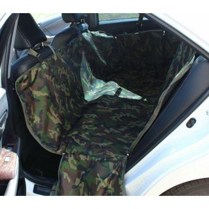 Автогамак для перевозки собак Tplus НАТО