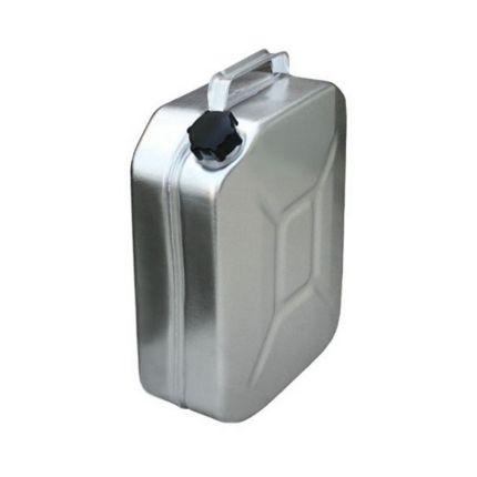 Канистра алюминиевая 20 литров
