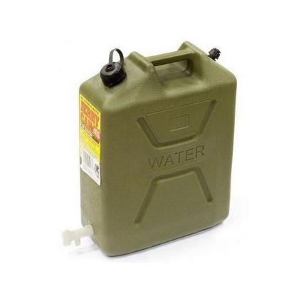 Канистра металлическая для воды ARB 22 литра