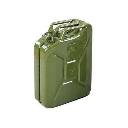 Канистра металлическая для бензина ARB 20 литров
