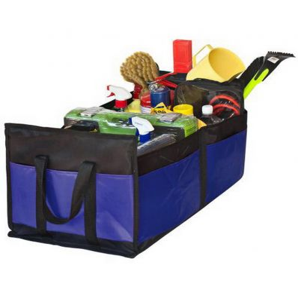 Органайзер в багажник для автомобиля Штурмовик АС-1536