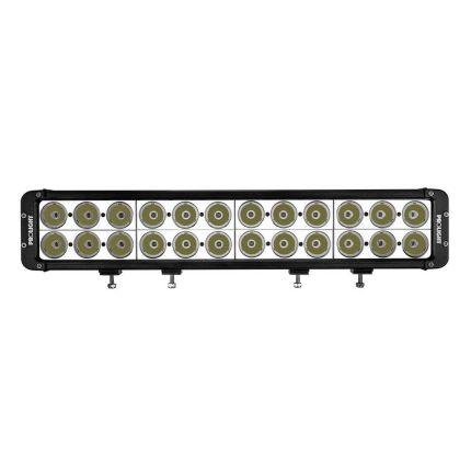 Двухрядная светодиодная балка ProLight 240W CREE spot