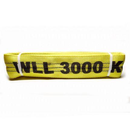 Корозащитная стропа Takelag 21 т 2 м 90 мм