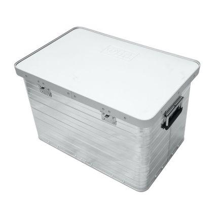 """Алюминиевый ящик для перевозки грузов 568х377х360 мм (27"""")"""