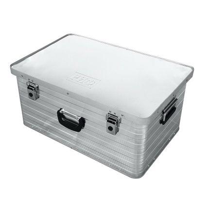 """Алюминиевый ящик для перевозки грузов 690х455х320 мм (32.5"""")"""