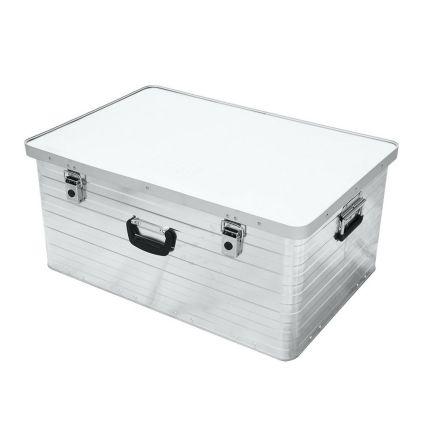 """Алюминиевый ящик для перевозки грузов 800х540х365 мм (37"""")"""