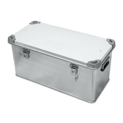 "Усиленный алюминиевый ящик для перевозки грузов 782х385х379 мм (34"") под ключ"