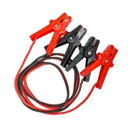 Пусковые провода для прикуривания авто Intertool AT-3040 200 А