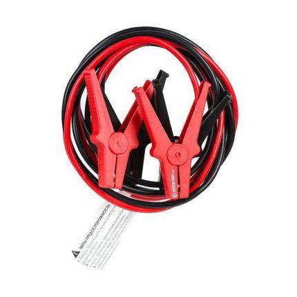 Пусковые провода для прикуривания авто Intertool AT-3043 400 А 2,5 м