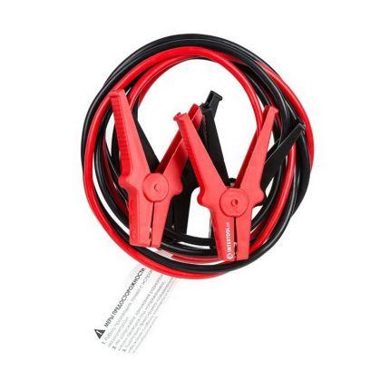 Пусковые провода для прикуривания авто Intertool AT-3045 500 А 2,5 м