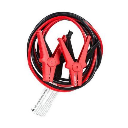 Пусковые провода для прикуривания авто Intertool AT-3046 500 А 3,5 м