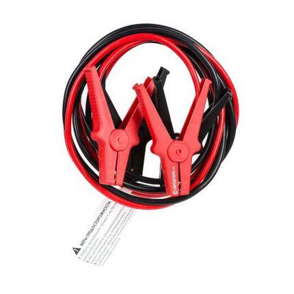 Пусковые провода для прикуривания авто Intertool AT-3047 600 А 3 м