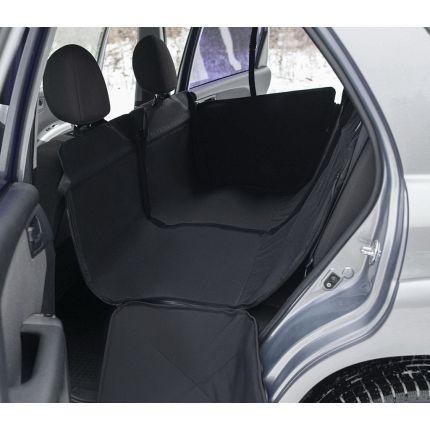 Автогамак для собак Drive Dog Dabl (cordura) чёрный